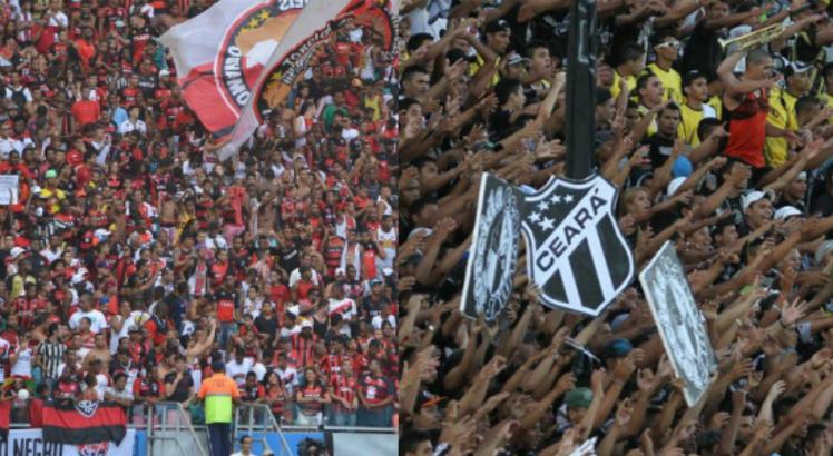 (Foto: Divulgação/ Vitória; Ceará)