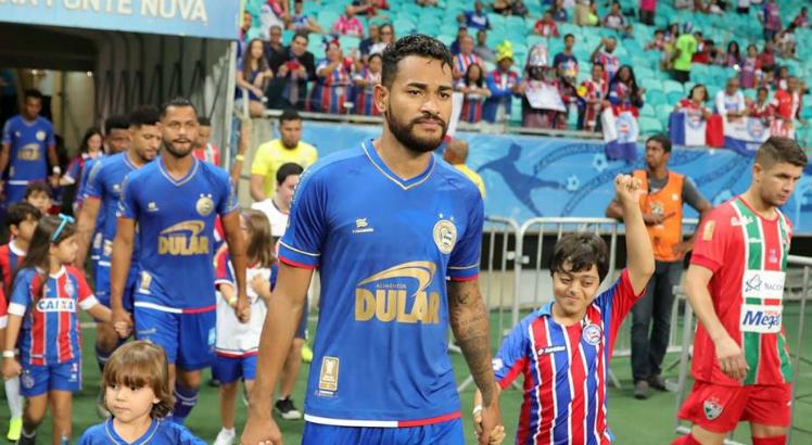 Foto: Reprodução/ Facebook/ EC Bahia)