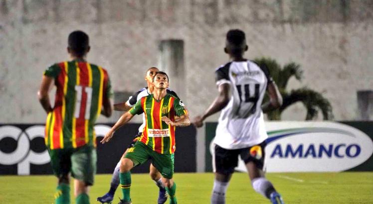 (Foto: Paulo Cavalcanti/ Botafogo-PB)