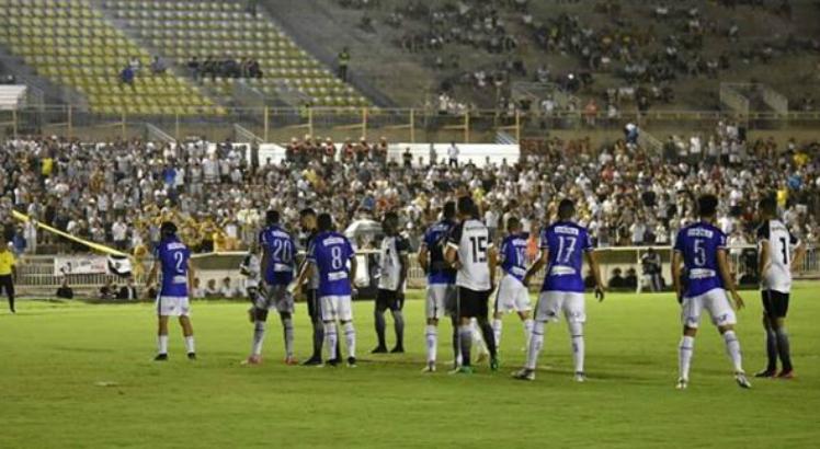 Foto: Alenio Junior/ CSA/ Divulgação