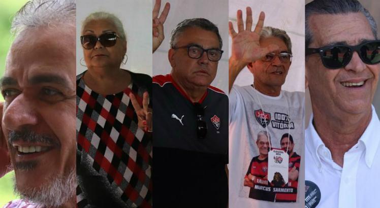 (Foto: Divulgação/ EC Vitória)