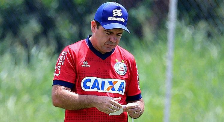Foto: Felipe Oliveira/ECBahia/Divulgação