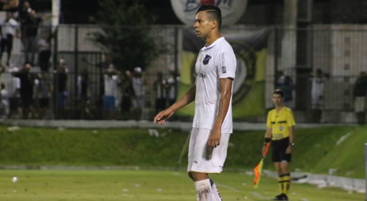 (Foto: Andrei Torres/ ABC FC)