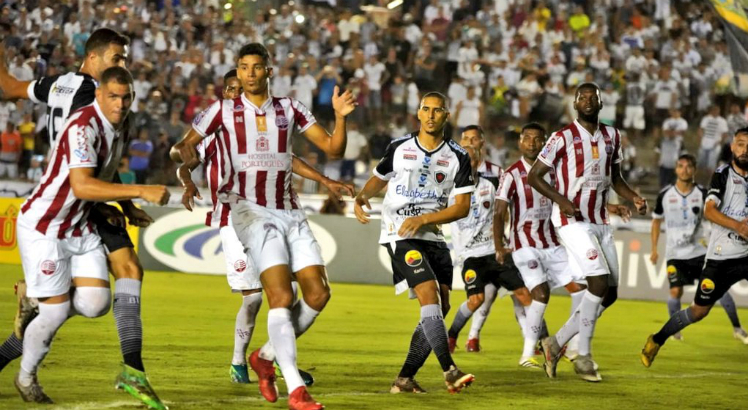 Foto: Paulo Cavalcanti / Botafogo-PB