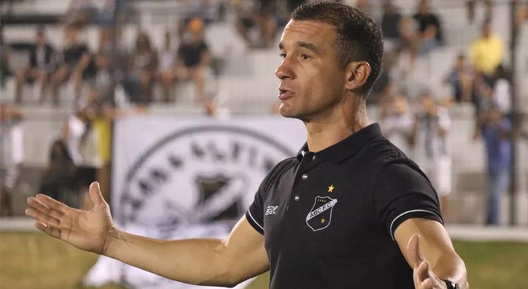 Foto: Andrei Torres/Divulgação ABC FC