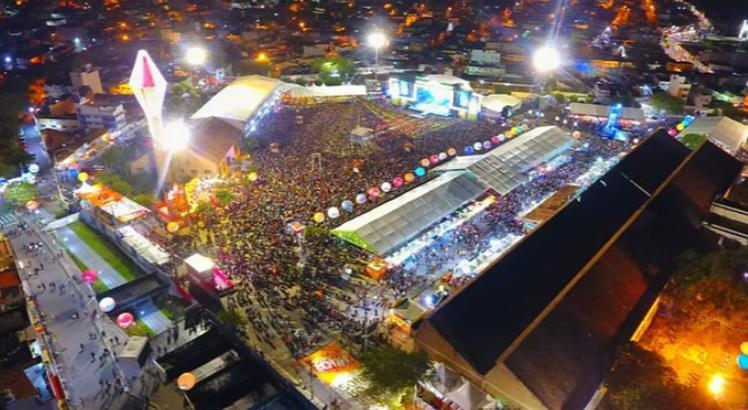 Foto: Divulgação/São João de Caruaru