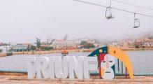 triunfo frio viagem turismo
