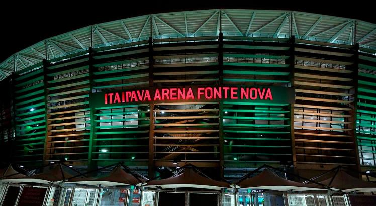 (Foto: Divulgação/ Arena Fonte Nova)
