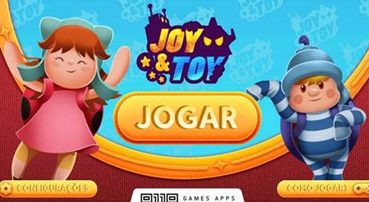 joy & toy jogo aventuras de poliana