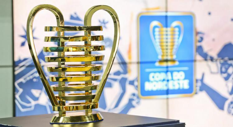 Copa do Nordeste 2020 tem data definida para começar - SBT Nordeste