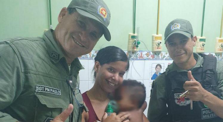 (Foto: Divulgação/ PMPE)