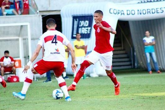 Diego Simonetti/América FC