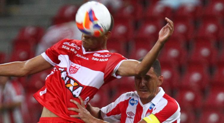 CRB Reforço Flamengo
