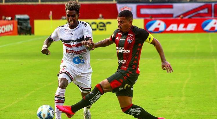 Copa do Nordeste Vitória River