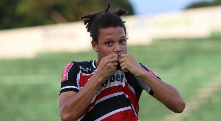 Foto: Divulgação/ Santa Cruz FC