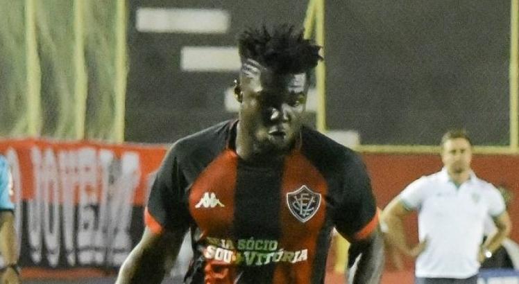 Vitória Copa do Nordeste no SBT Jordy