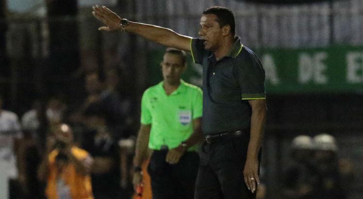 Copa do Nordeste no SBT Botafogo-PB Mauro Fernandes