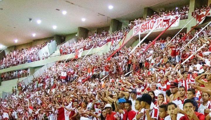 Foto: Divulgação / CRB