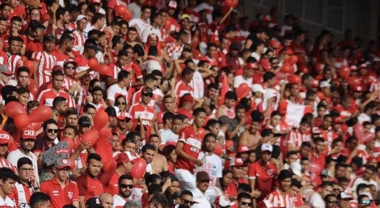 Copa do Nordeste no SBT CRB