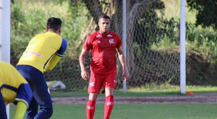 Copa do Nordeste no SBT Náutico Timbu