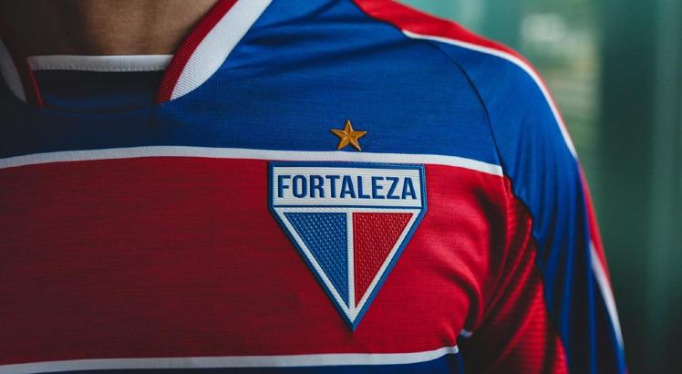 fortaleza camisa