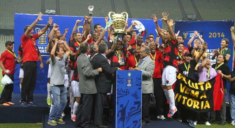 Copa do Nordeste no SBT Sport Título TV Jornal