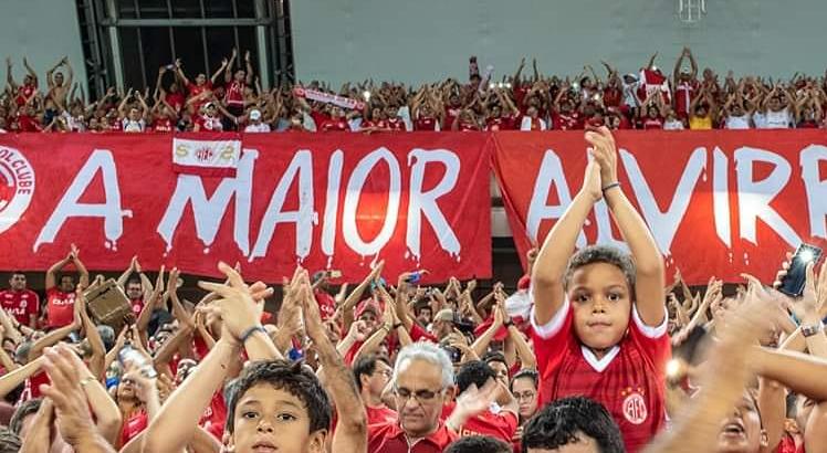 Foto: Divulgação / América RN