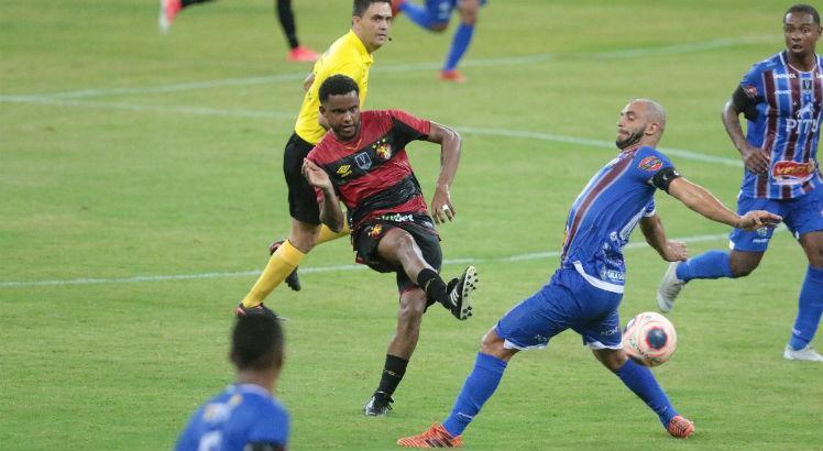 Copa do Nordeste no SBT Sport Rithely