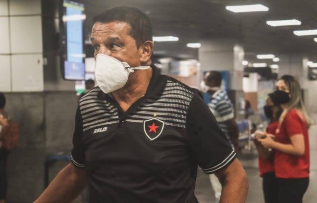 Foto: Divulgação / Botafogo-PB