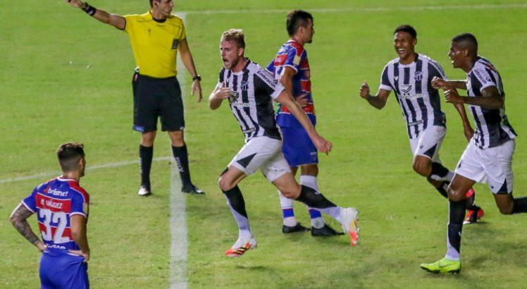 (Foto: Felipe Santos/ Cearas.com)