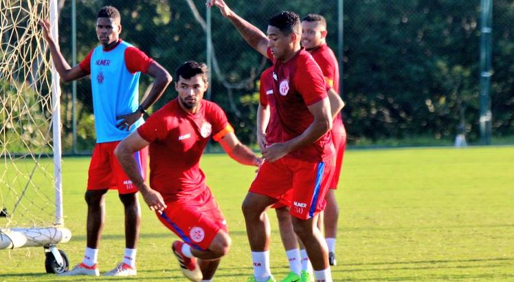 Foto: Canindé Pereira / América FC