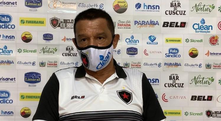 Foto: Divulgação/ Botafogo-PB