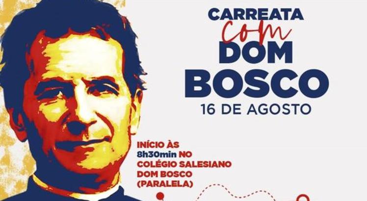 Foto: Divulgação / Salesiano