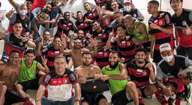 Foto: Divulgação / Campinense