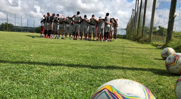 Foto: Divulgação / Alagoinhas Atlético Clube