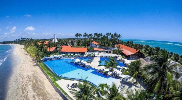 Serrambi Resort – SBT Nordeste
