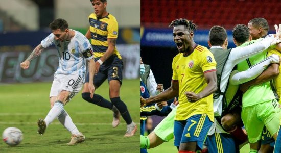 brasil final copa américa