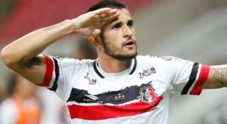 Bruno Moraes – SBT Nordeste